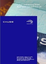 Chubb education paper cover