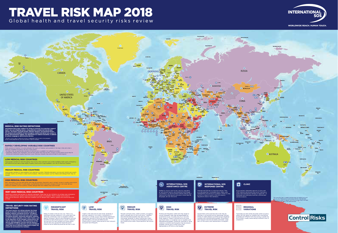 country risk analysis japan