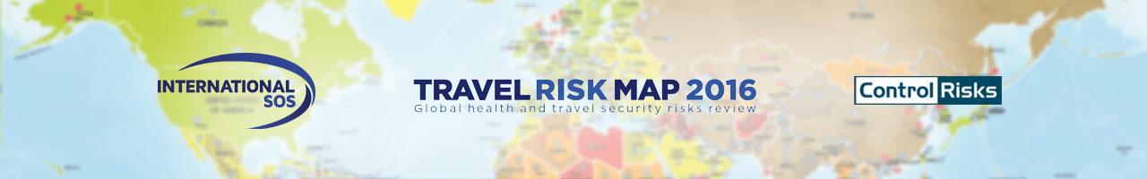 Risk maps